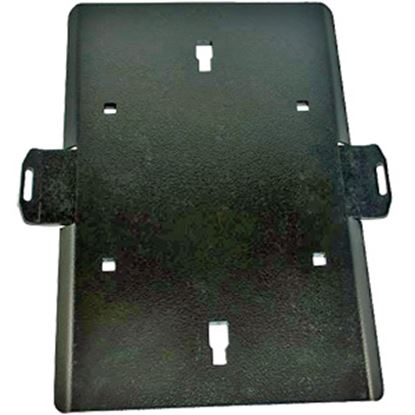 Picture of Lock-N-Load  BK100 MOUNTING PLATE ONLY BK1001 16-2007