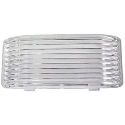 Picture of Arcon  Clear Lens For Arcon Porch/Utility Lights 18106 18-0777
