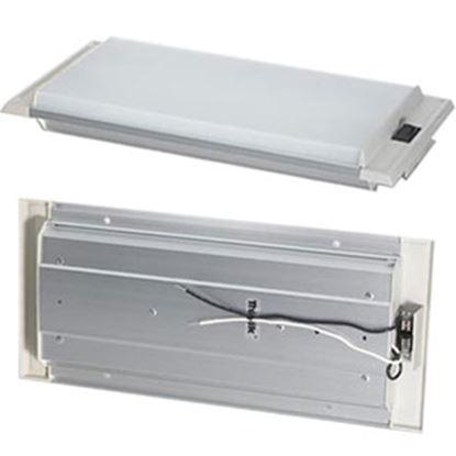 "Picture of Thin-Lite  48 LED 14.75""L X 6.625""W X 1.75""H Panel Interior Light DIST-LED732P 18-0829"