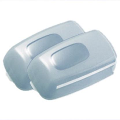 Picture of Progressive Dynamic  2-Pack Clear Optic Replacement Lens For 780 Series PD311 18-0907
