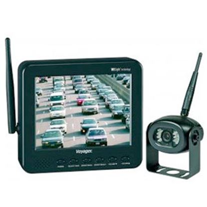 """Picture of Voyager  Back Up Camera w/5.6"""" LCD Display WVOS541 18-7666"""