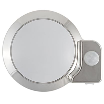 Picture of Starlights  White LED Motion Sensor Interior Light 016-SON 300 18-7683