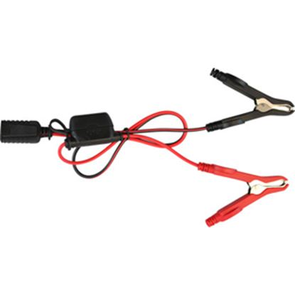 Picture of Noco  Clamp Style Battery Charger Connector for Noco Genius G750/G7200 GC001 19-1410