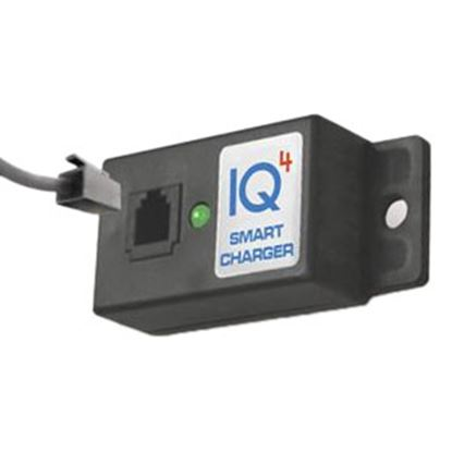 Picture of IOTA  12/24 V Battery Charger Controller For 12/24 Volt DLS Series IQ-4INT/EXT 19-2590