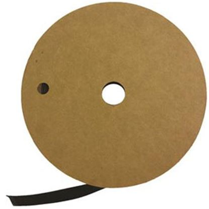 """Picture of Battery Doctor  Black 1"""" x 25' Heat Shrink Tubing 80714 19-3635"""