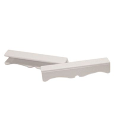 Picture of Camco  2-Pack Molded Plastic Screen Door Handle 45551 20-0112