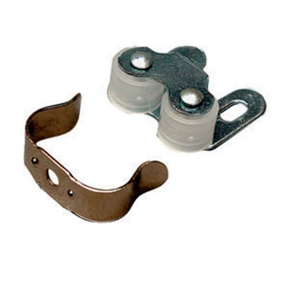 Picture of AP Products  2-Pack Double Roller Catch 013-031 20-0532