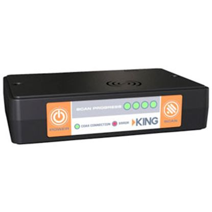 Picture of King  Satellite TV Antenna Interface Box for King Quest UC1000 24-0373