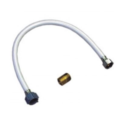 "Picture of Thetford  20""L Toilet Water Supply Line For Aqua-Magic ® 28962 44-1005"