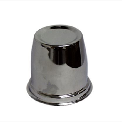 Picture of Dexter Axle  Chrome 545 Hub Cover 016-034-00 46-1534