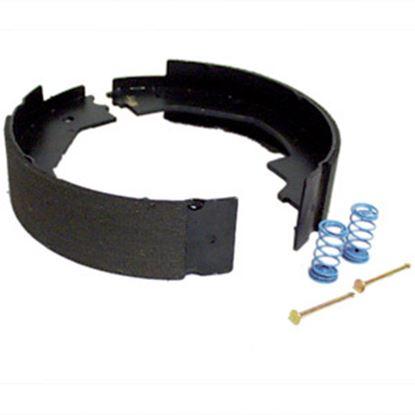 Picture of Dexter Axle  Shoe & Lining Kit K71-127-00 46-1852