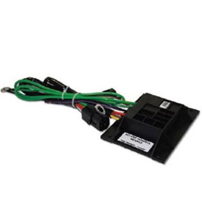 Picture of Kwikee  Entry Step Control Module w/Wiring Harness for Lippert 301702 47-0026