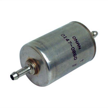 Picture of Cummins Onan  Generator Fuel Filter 147-0860 48-2016