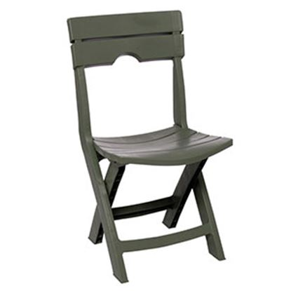 Picture of Adam's Quik-Fold (R) Sage Folding Table 8575-01-3731 69-0244
