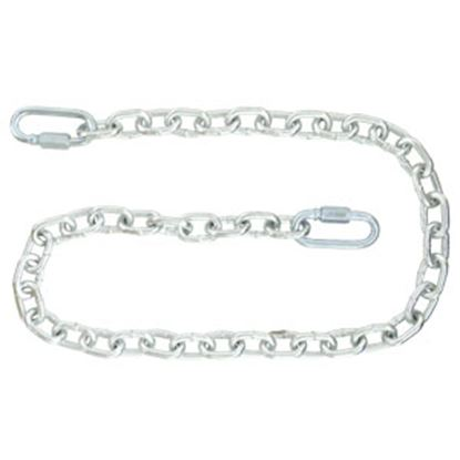 Picture of Buyer's  6' Safety Chain w/ Quick Connect 11220 69-0614