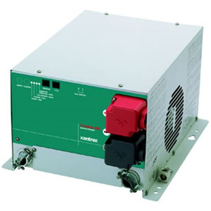 Picture of Xantrex Freedom 458 2000W 50A Modified Sine Wave Inverter  69-8098
