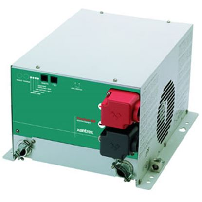 Picture of Xantrex Freedom 458 2500W 62.5A Modified Sine Wave Inverter  69-8100