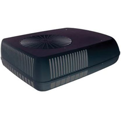 Picture of Coleman-Mach  Black Shroud For Coleman Mach 9000/ 4900 Series Air Conditioner 9203-5291 69-8733
