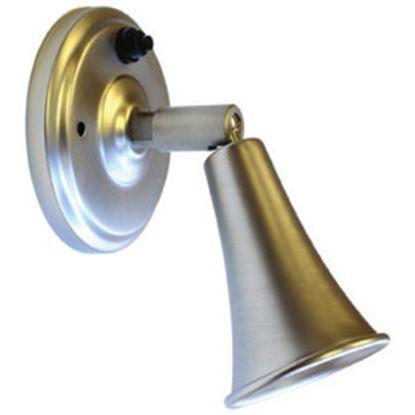 Picture of Lasalle Bristol  12V Spot Light w/Oil Rubbed Bronze Housing 410131401744RT 69-9237