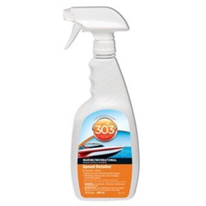 Picture of 303 Products Speed Detailer 32 Ounce Detailing Spray 30205 69-9980