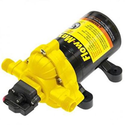Picture of Lippert Flow-MaX 12V 3.2GPM 45PSI Fresh Water Pump 689052 71-5551