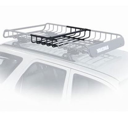 "Picture of Yakima MegaWarrior 22"" Roof Basket Extension  72-0702"