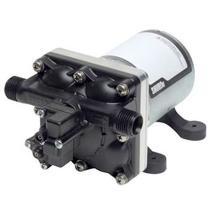 Picture of SHURflo Revolution (TM) 24V 3.0 GPM 55 PSI Fresh Water Pump 4008-131-E65 86-4131