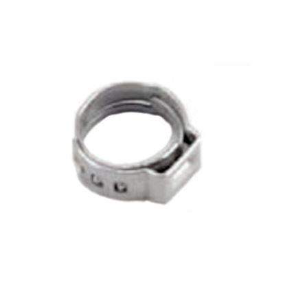 """Picture of BestPEX  1/2"""" Stainless Steel Hose End Clamp 41118 88-9197"""