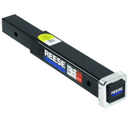 "Picture of Reese  14"" x 2"" Hitch Receiver Extension 11003 90-8169"