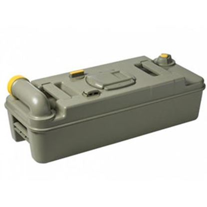 Picture of Thetford  RH Cassette Waste Holding Tank 33205 91-3719