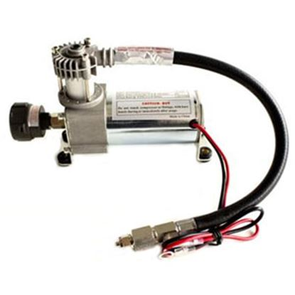 Picture of Air Lift  120 PSI 12V 1.03 CFM Stationary Air Compressor 16092 96-4579